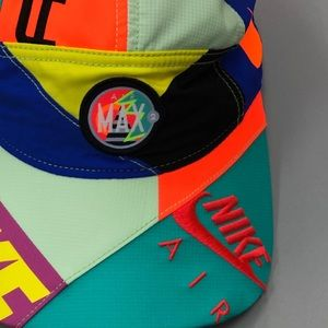 NIKE ATMOS AIR MAX 2 STRAP BACK HAT